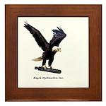 Eagle Hydraulics Inc. Framed Tile