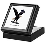 Eagle Hydraulics Inc. Keepsake Box