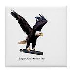 Eagle Hydraulics Inc. Tile Coaster