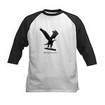 Eagle Hydraulics Inc. Kids Baseball Jersey