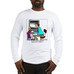I wrote the software Long Sleeve T-Shirt