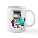 I wrote the software Mug