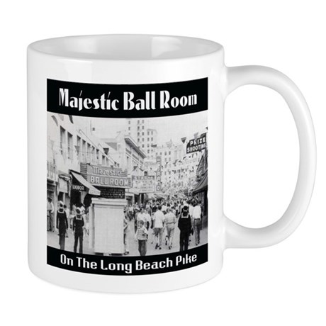 Majestic Ball Room Mug