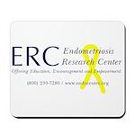 ERC Endo Angel Mousepad