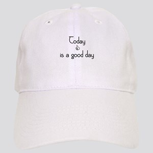 Today is a good day Cap