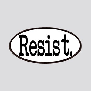 Resist Anti-Trump Liberal Patch