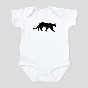 Panther - Cougar Infant Bodysuit