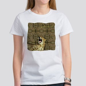 Cheetah #2 Women's T-Shirt