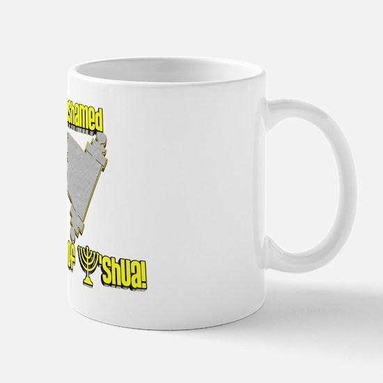 Not Ashamed! Mug