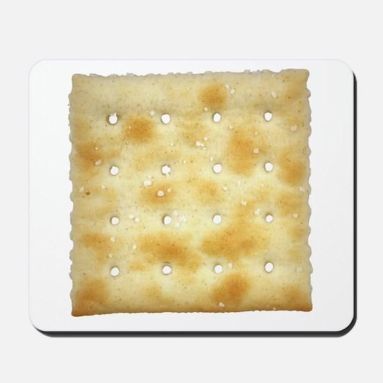 Cracker Mousepad