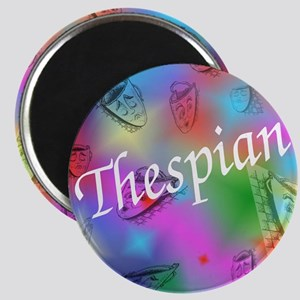 Thespian Magnet