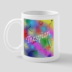 Thespian Mug