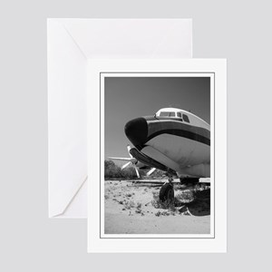 DC7B Greeting Cards (Pk of 10)