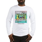 Technical Support & Child Labor Laws Long Sleeve T