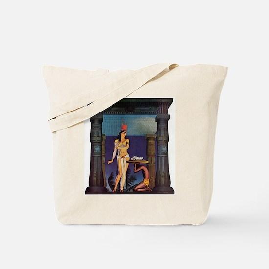 Funny 1920s Tote Bag