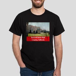 Roosevelt Junior High Dark T-Shirt