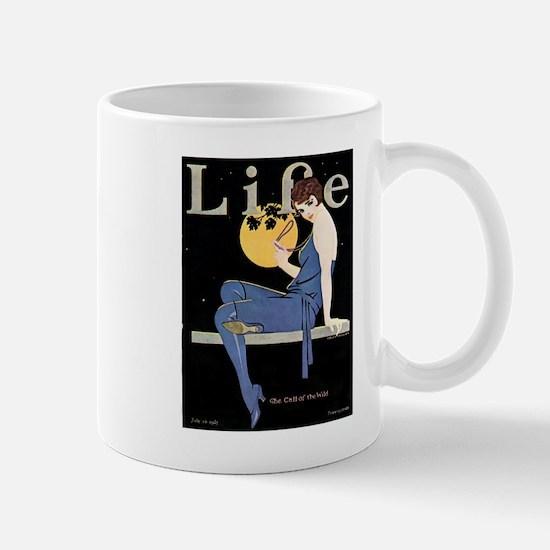LIFE MAGAZINE, JULY 14, 1927 Mugs