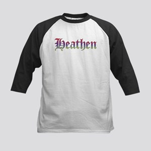 Heathen Kids Baseball Jersey
