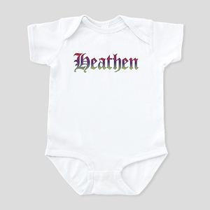 Heathen Infant Creeper