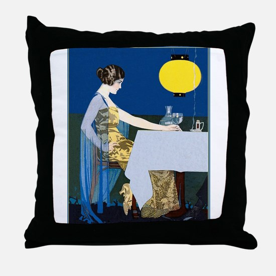 Phillip Throw Pillow