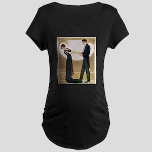 UNTITLED (11) Maternity T-Shirt