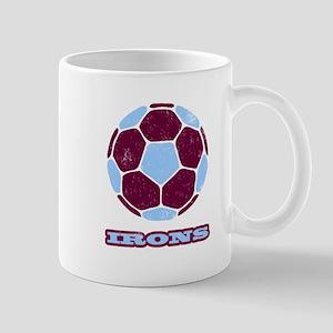 Irons Mug