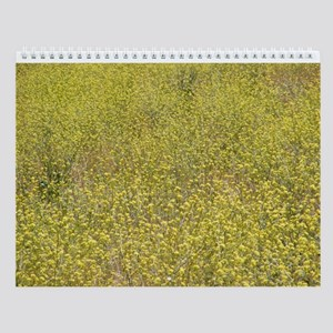In Full Bloom Wall Calendar