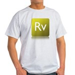 Light T-Shirt Rv green - wikipedia quote