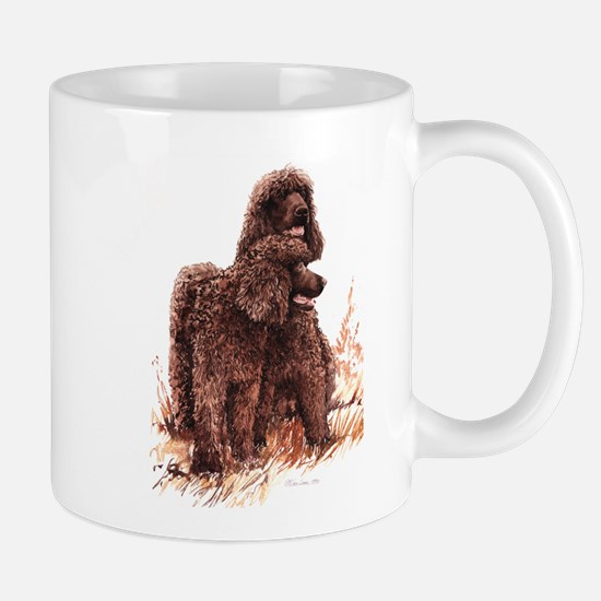 Irish Water Spaniel Mug