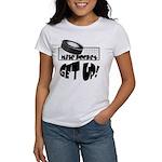 Get Up! Women's T-Shirt
