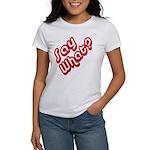 Say What? Women's T-Shirt