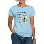 It's a Lifestyle Women's Light T-Shirt
