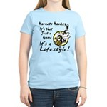 It's a Lifestyle Women's Light T-Shirt