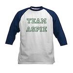 Team Aspie Kids Baseball Jersey