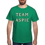 Team Aspie Dark T-Shirt