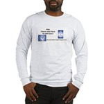 Scanned at 7-18-2010 10-55 AM Long Sleeve T-Shirt