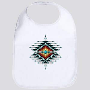 Native American Beadwork 29 Baby Bib