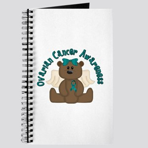 Ovarian Cancer Bear Journal
