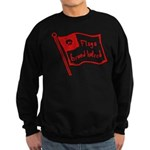 Flags Breed Hatred Sweatshirt (dark)