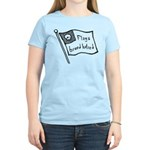 Flags Breed Hatred Women's Light T-Shirt