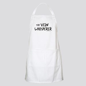 The Vein Whisperer Apron