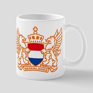 NETHERLANDS SOCCER Mug