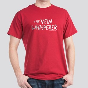 The Vein Whisperer Dark T-Shirt