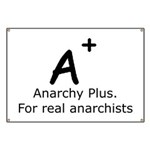 Anarchy Plus Banner