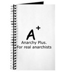 Anarchy Plus Journal