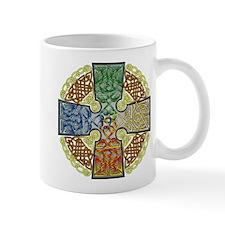 Celtic Cross Mug