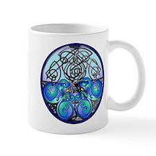 Celtic Dragons Mug
