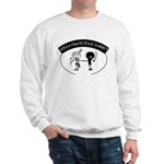 Ninja Pirate Peace Summit Sweatshirt