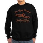 Rusty Trombone Sweatshirt (dark)