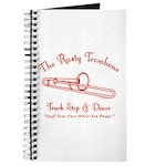 Rusty Trombone Journal
